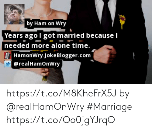 Marriage: https://t.co/M8KheFrX5J by @realHamOnWry #Marriage https://t.co/Oo0jgYJrqO