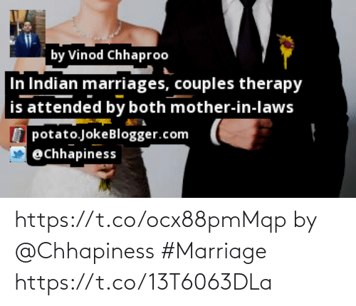 Marriage: https://t.co/ocx88pmMqp by @Chhapiness #Marriage https://t.co/13T6063DLa