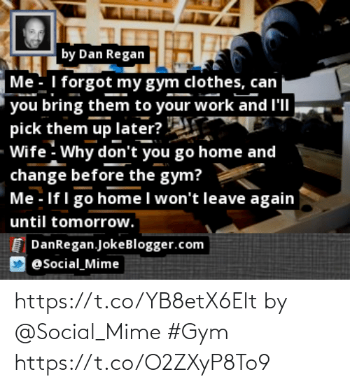 Gym: https://t.co/YB8etX6EIt by @Social_Mime #Gym https://t.co/O2ZXyP8To9