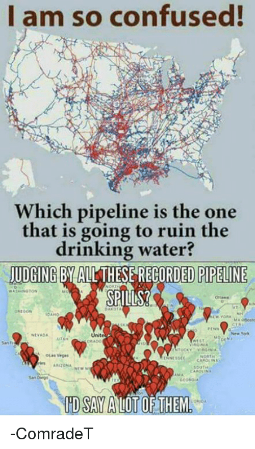 i am so confused which pipeline is the one that 7704647 search pipeline memes memes on me me,Pipeline Meme