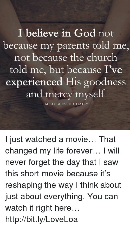 the movie that changed my way Lyrics to 'change my way' by lemarvin my girlfriend found out about a girlfriend / my something on the side / and i cant even lie / i can't lie no / she.