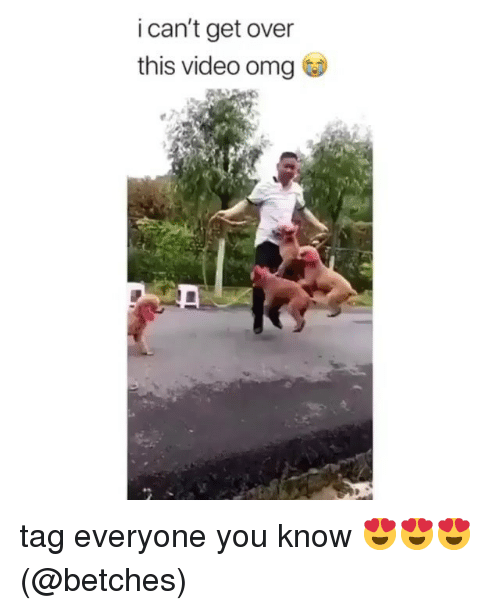 i-cant-get: i can't get over  this video omg tag everyone you know 😍😍😍 (@betches)