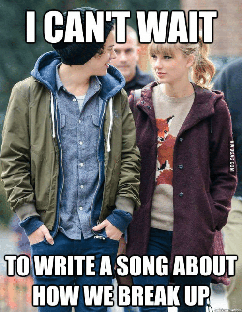 how to write a country song funny