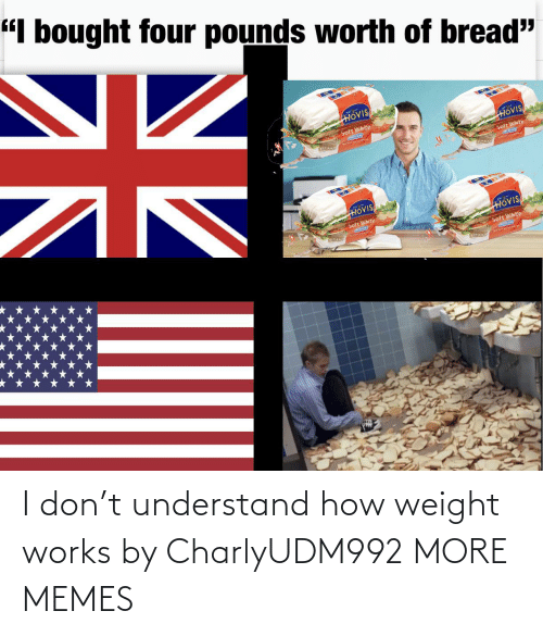 Dank, Memes, and Target: I don't understand how weight works by CharlyUDM992 MORE MEMES