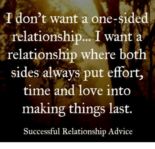Quotes For Quitting One Sided Relationship: 25+ Best Memes About Both Side