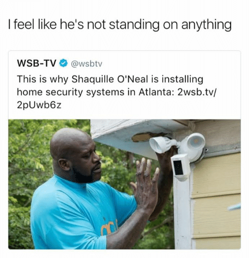 25 best memes about home security systems home security Home security monitoring atlanta