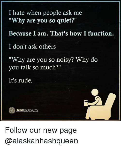 how to ask people to be quiet