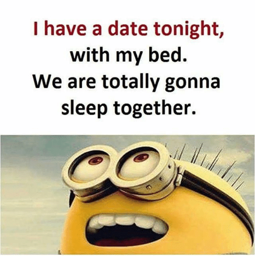 We sleep together but not dating