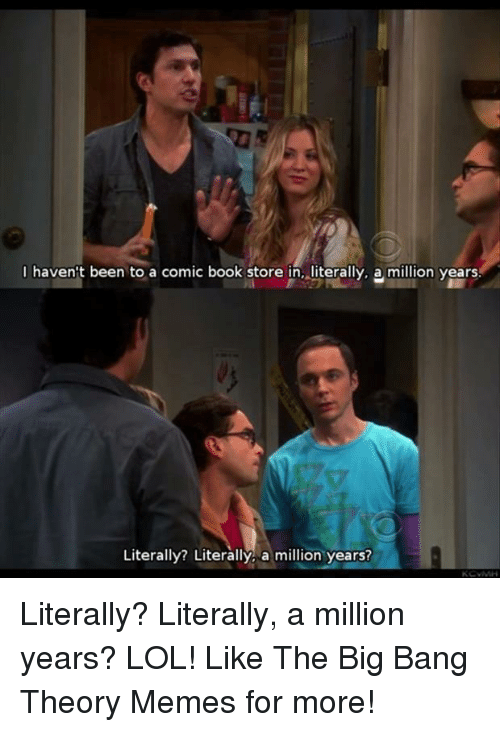 25 Best Memes About Big Bang Theory Meme