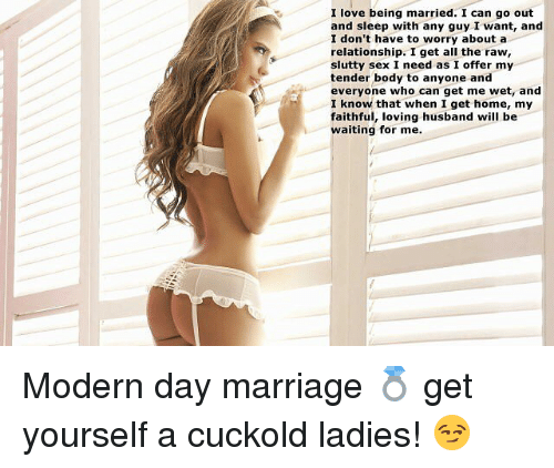 image Cuckold saves the marriage