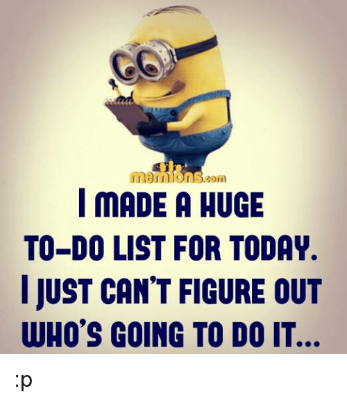 Funny To Do List Meme : Funny to do list memes of on sizzle