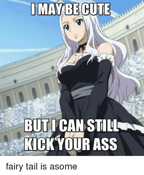 Can i kick your ass
