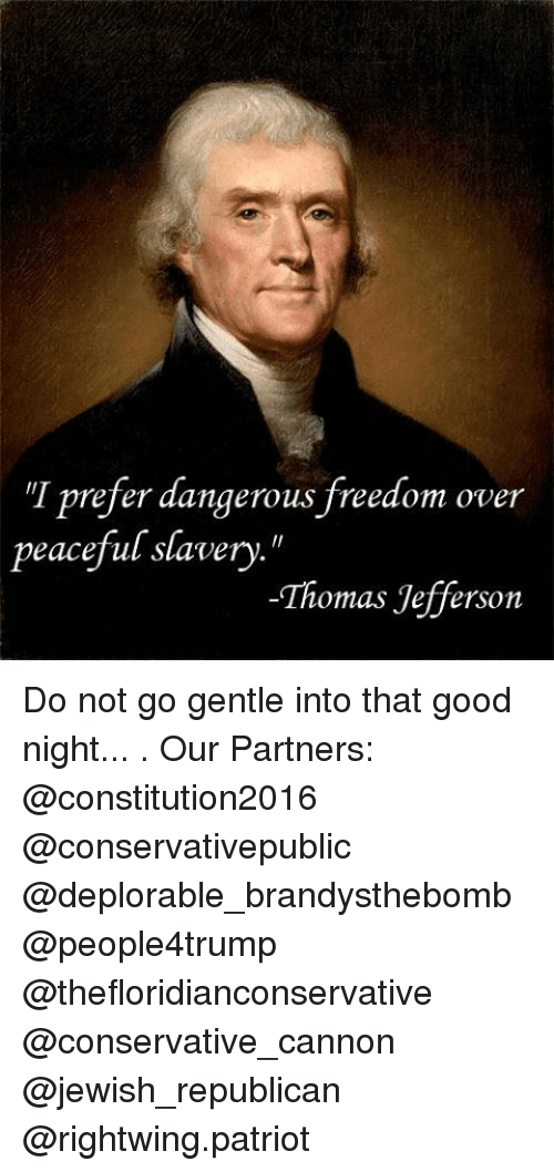 thomas jefferson and slavery