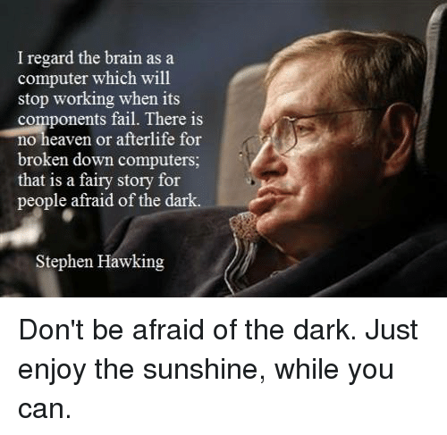 25+ Best Memes About Dont Be Afraid Of The Dark
