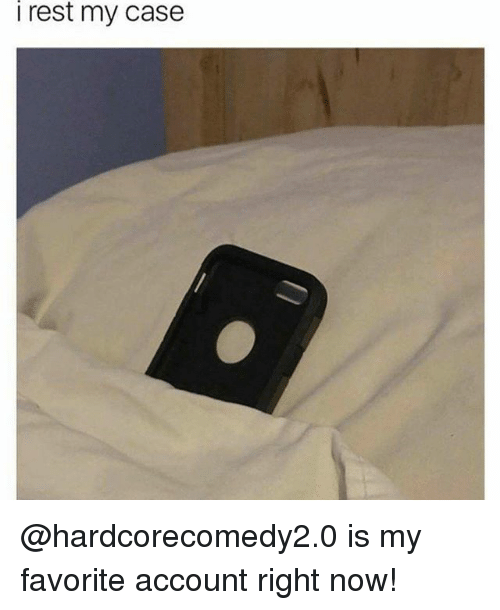Memes, 🤖, and Rest: i rest my case @hardcorecomedy2.0 is my favorite account right now!