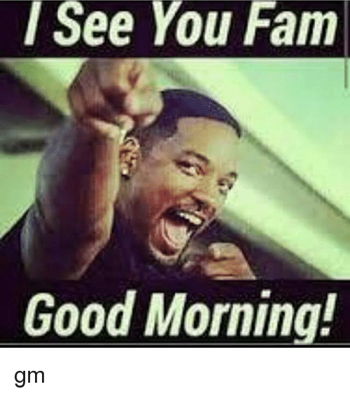 Funny Memes For Good Morning : Funny i see you memes of on sizzle