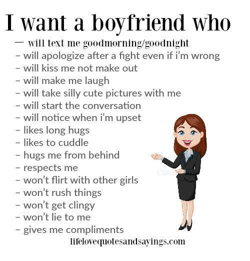 """its me i want boyfriend I want to have sex he doesn't why not  wrong with me"""" is feeling for you, your boyfriend might not be the only one who isn't really ready here yet ."""