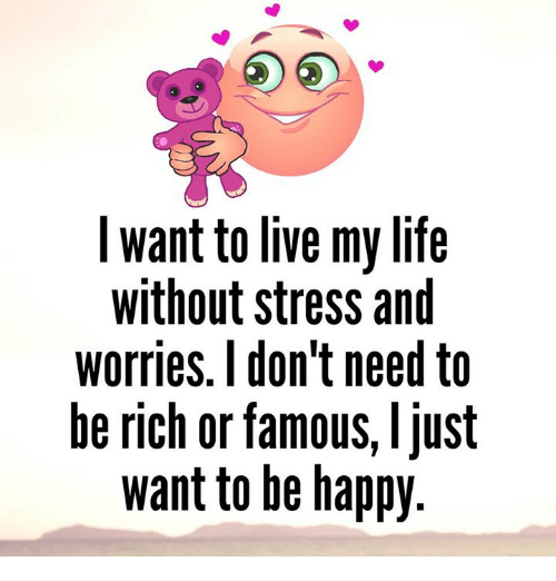 i want to be rich and I want to be rich rich in love, rich in health, rich in laughter, rich in adventure and rich in knowledge you.