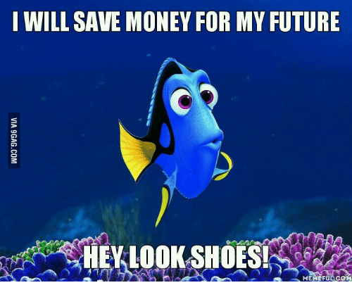 Look At My New Shoes Meme