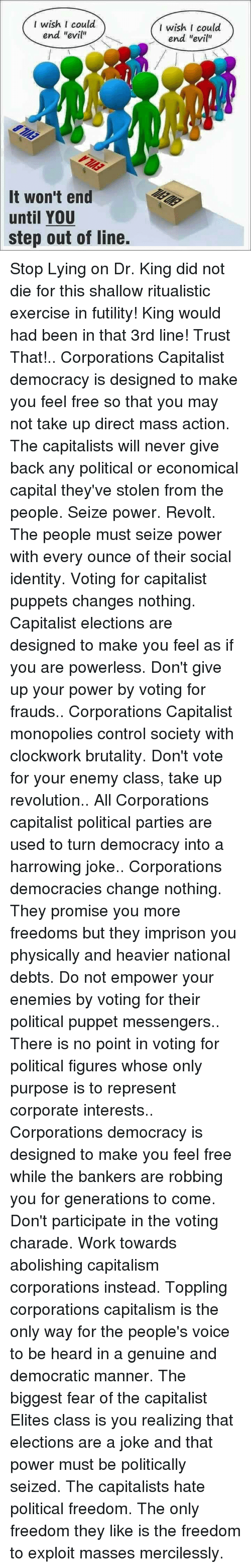capitalism democracy new parting ways Get an answer for 'which statement best describes germany after world war 2a became a communist nation b became a capitalist democracy.
