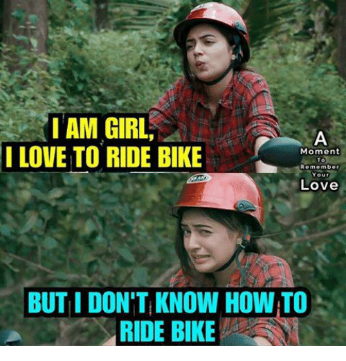 Iam A Rider Song: 25+ Best Memes About Biking
