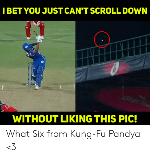 kung fu: IBET YOU JUST CAN'T SCROLL DOWN  WITHOUT LIKING THIS PIC! What Six from Kung-Fu Pandya <3
