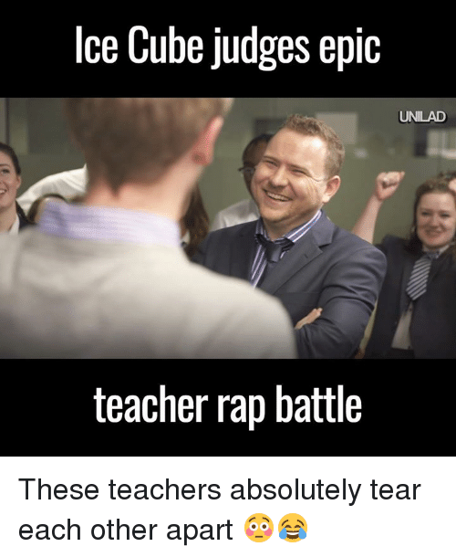 teacher absolutely