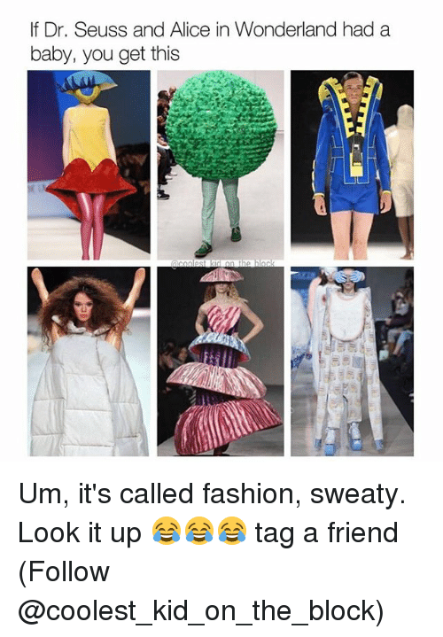 25+ Best Memes About Its Called Fashion