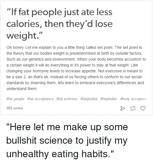 weight loss twitter accounts
