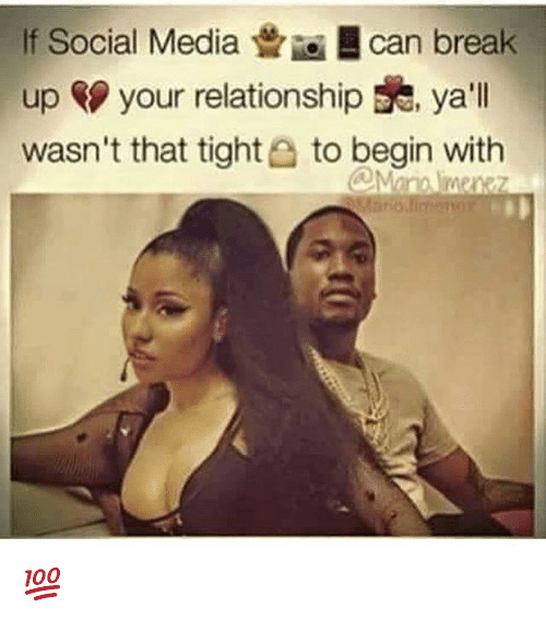 how to break up a relationship