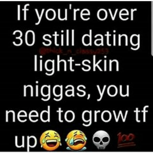 R dating over thirty
