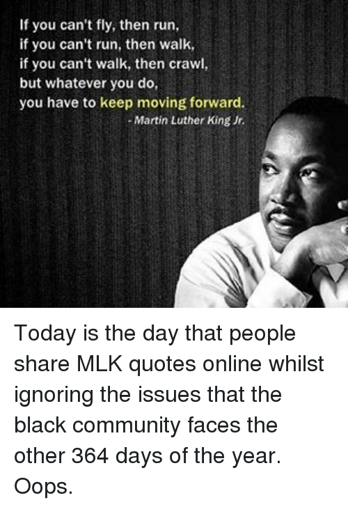 Funny Mlk Quotes Memes of 2017 on SIZZLE | Martin