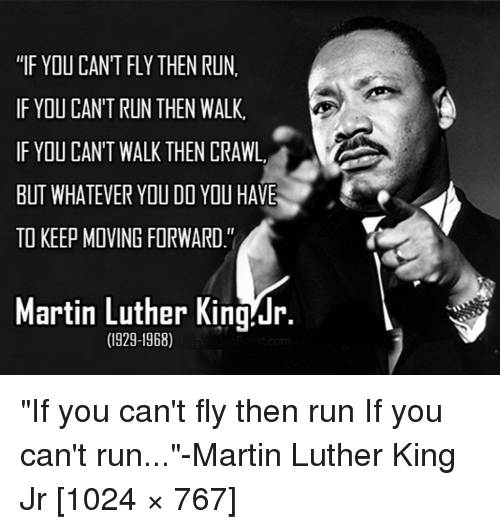 Fuck martin luther king