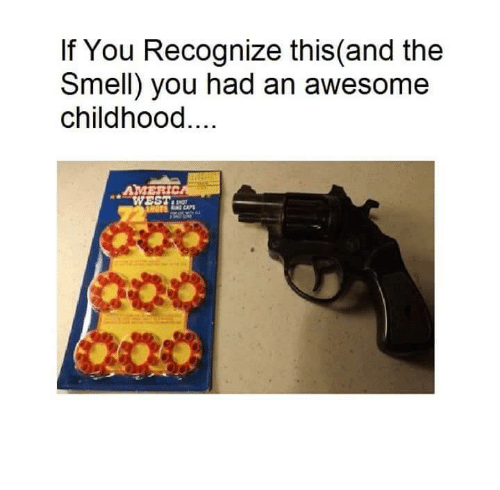 Memes, Smell, and Awesome: If You Recognize this(and the  Smell) you had an awesome  childhood....  AMERIC