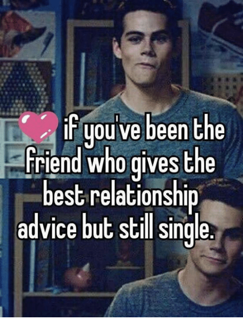 dating friends advice One common experience for christian singles is having romantic feelings for a good friend of the opposite sex wanting to date your christian.