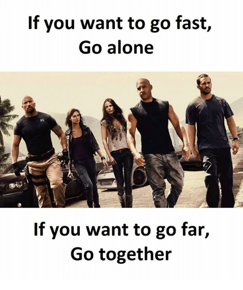 25+ Best Memes About Going Fast