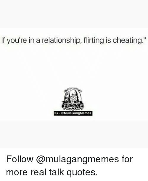 Search is flirting cheating Memes on SIZZLE