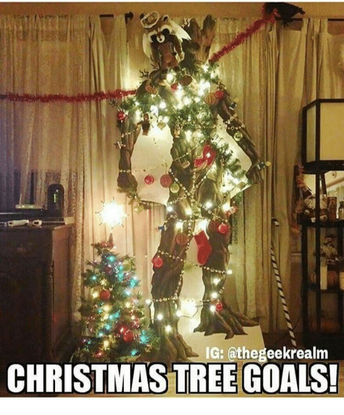 Best memes about christmas tree