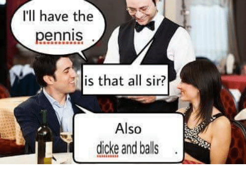 Penis And Also Dicke And Balls