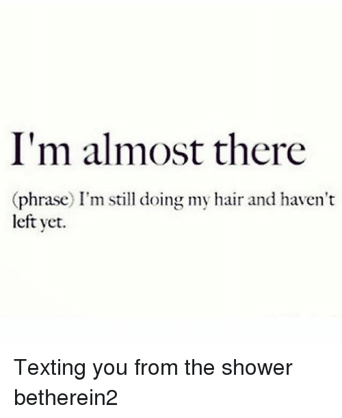 IM/texting phrases do you use?
