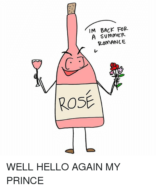 Hello, Memes, and Prince: IM BACK FOR  A SVMmER.  ROMANCE  ROSE WELL HELLO AGAIN MY PRINCE