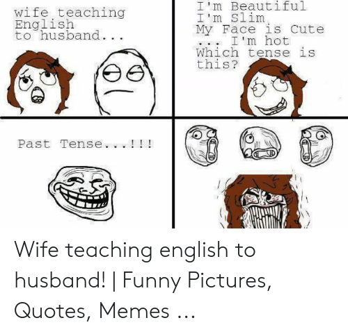 25 Best Memes About Funny Husband Wife Memes Funny