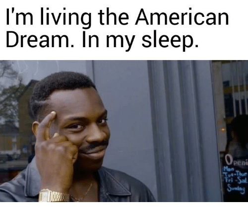 living the american dream in packingtown