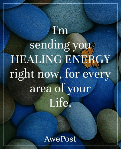 Image result for healing energy for you