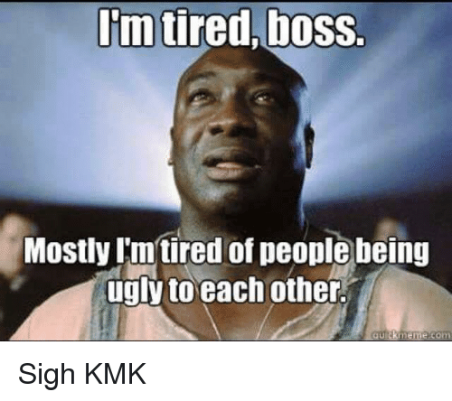 Funny I M Sleepy Meme : Best memes about im tired boss