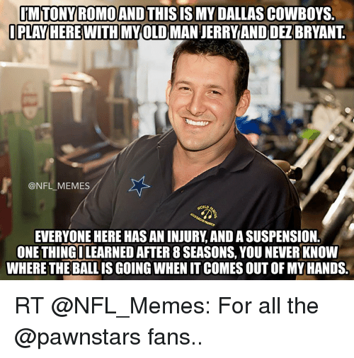 Funny Memes For Dallas Cowboys : Funny dallas cowboys meme and nfl memes of on sizzle