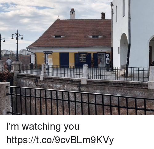 Faces-In-Things, You, and Im Watching You: I'm watching you https://t.co/9cvBLm9KVy