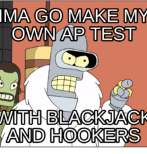 Blackjack ap meaning