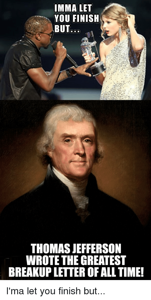 33 Funny Thomas Jefferson Memes Of 2016 On Sizzle