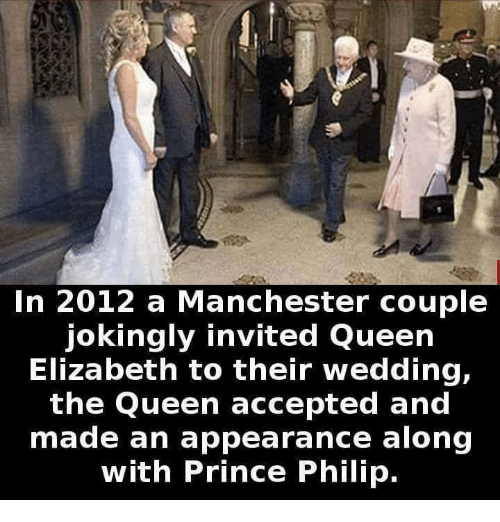 25+ Best Memes About Queen Elizabeth